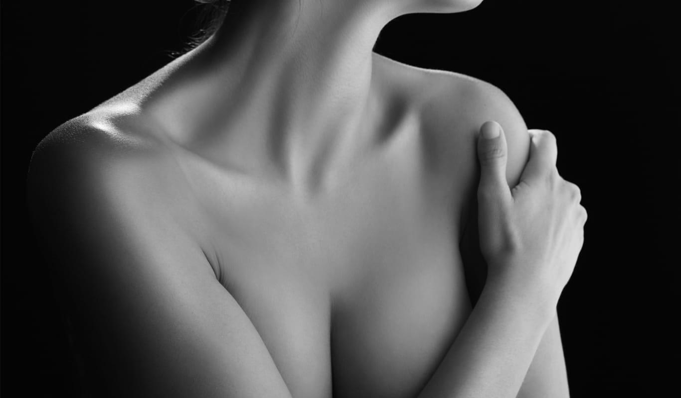 Augmentation mammaire Lyon. Pose de prothèses Mammaires. Dr Veber Lyon