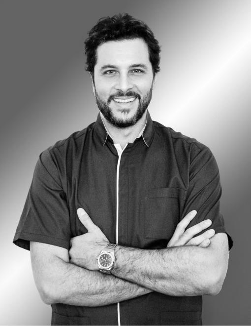 Dr Michael Veber